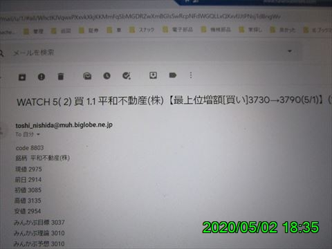 西田利の日記